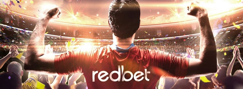 Redbet – Bra bookmaker på nätet