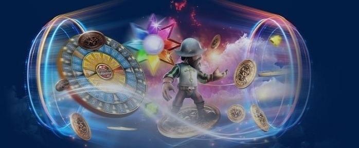 Kampanjkod casino och sport